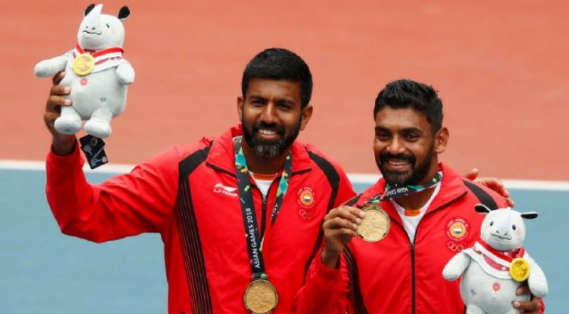 Rohan Bopanna-Divij Sharan-chai-time-feed