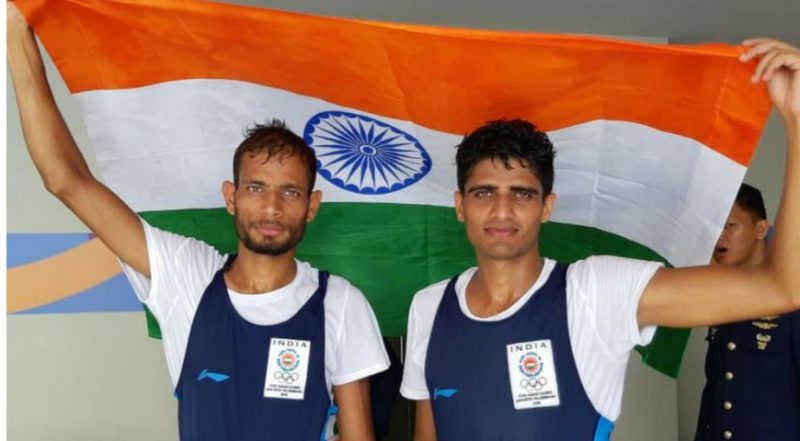 asian-games-2018-rohit-kumar-bhagwan-singh-win-bronze-double-sculls-chai-time-feed