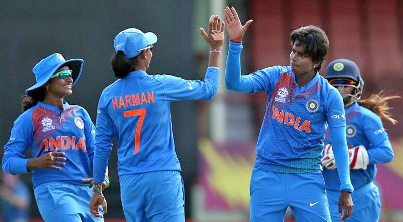 insights of indian women in T20 worldcup 2018
