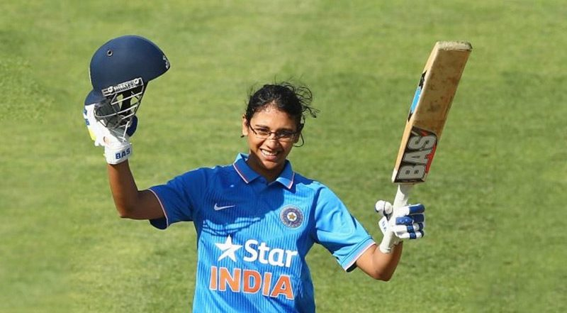 performance of indian women cricket team in 2018 worldcup