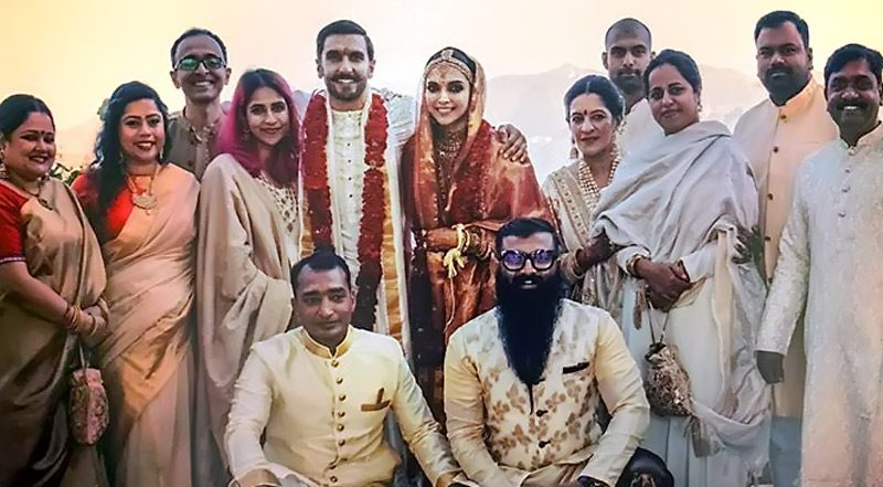 ranveer deepika destination wedding