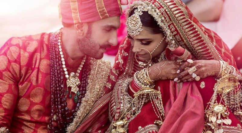 deepika ranveer marriage
