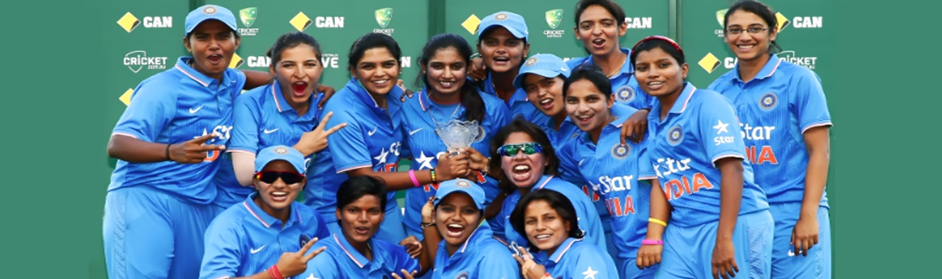Women's Cricket Team