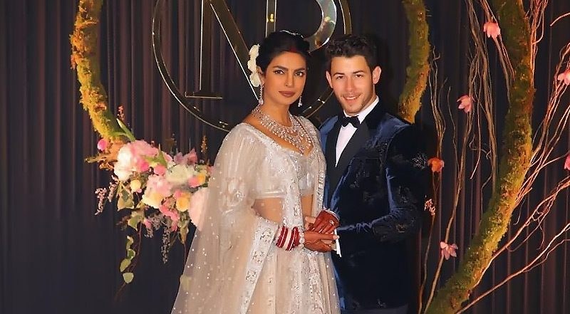 nick jonas and priyanka marriage