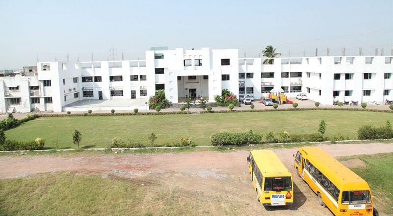 top international school in surat