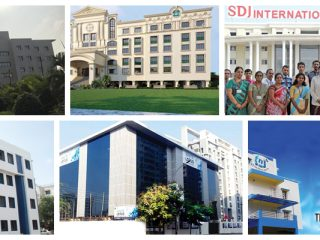 best school in Surat