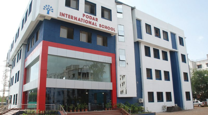 top cbse school in surat