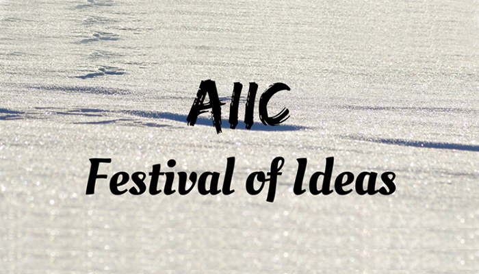 Festival of Ideas by Auro Innovation & Incubation Cell