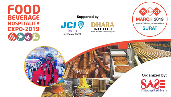 Food Beverage Hospitality Expo 2019